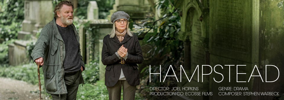 Hampstead – DI