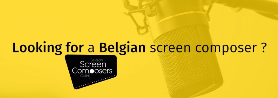 Belgian Screen composers Guild